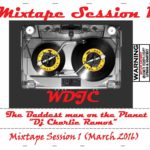 Mixtape Session 1